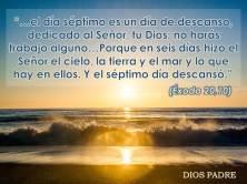 Exodo 20, 10
