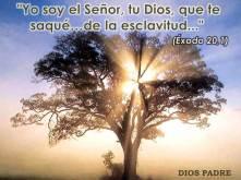Exodo 20, 1