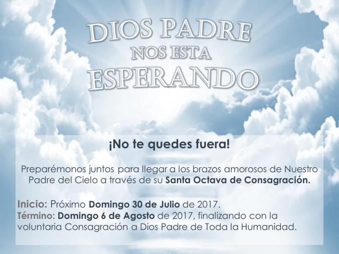 Invitación del cielo