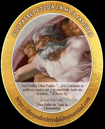 Dios Padre Sello 3