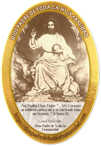 Dios Padre Sello 5