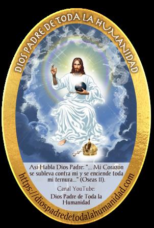 Dios Padre Sello 6