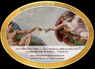 Dios Padre Sello 8