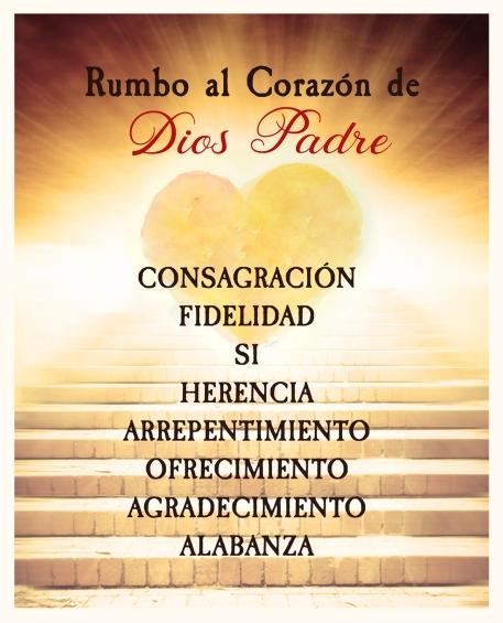 Corazon Dios Padre - Consagracion