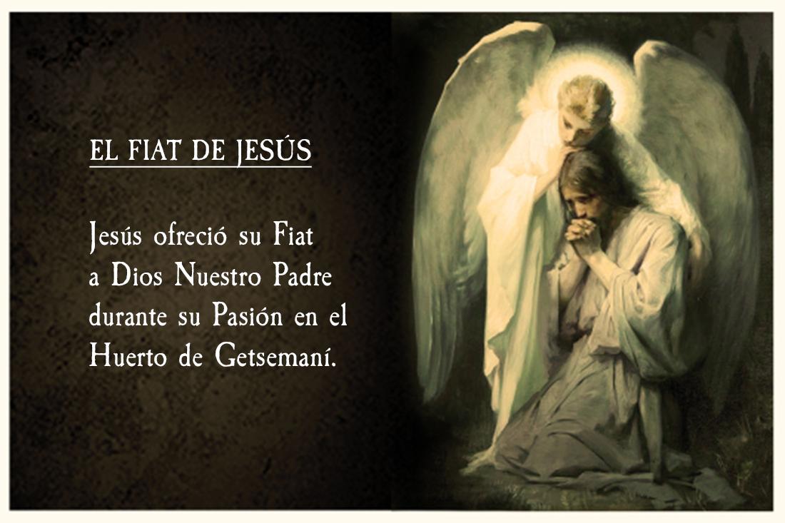 fiat-Jesús